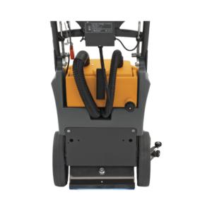Hệ thống Ecoray tích hợp trên máy chà sàn liên hợp TSM