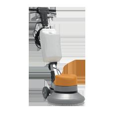 Máy chà sàn Durashine là yếu tố quan trọng sau mỗi m² sàn sạch