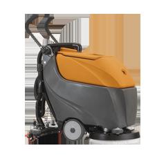 Bật mí kỹ năng sử dụng máy chà sàn liên hợp Grande hiệu quả và tiết kiệm