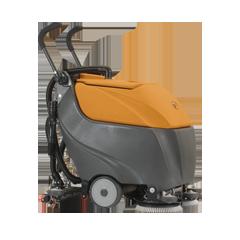 Quy trình bảo dưỡng máy chà sàn liên hợp Grande hàng ngày