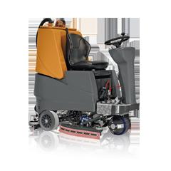 Dịch vụ bán máy chà sàn ngồi lái Grande cam đoan bảo trì trọn đời