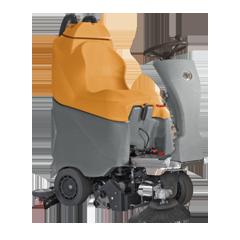 Đặc điểm của những loại mặt sàn nên sử dụng máy chà sàn ngồi lái Grande